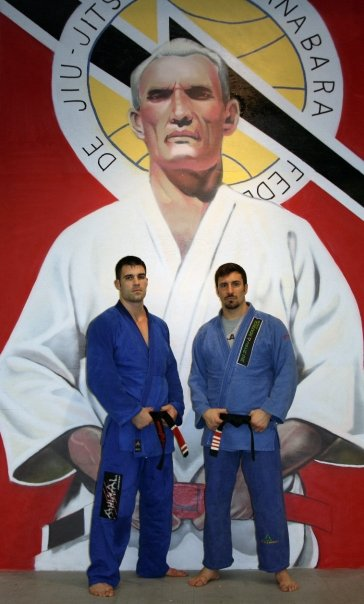 Gracie Brazilian Jiu-Jitsu Classes in Philadelphia | Balance Studios