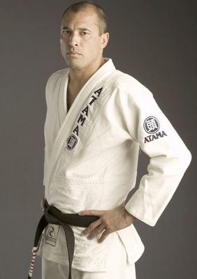 Royce Gracie Seminar-get it while you can! (april 30th